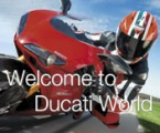 Welcome to Ducati World Campaign 開催